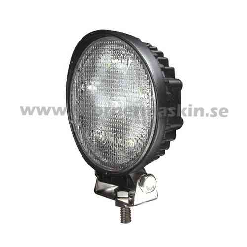 "18W LED EPISTAR-chip ""Bred spridning"""