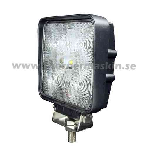 "15W LED EPISTAR-chip ""Bred spridning"""