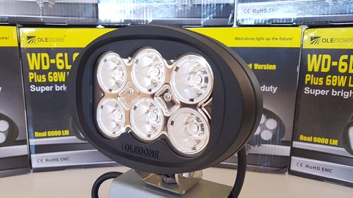 OLEDONE 6L60 60W LED Spot UPGRADED VERSION