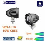 OLEDONE 10W Cree-LED Flood